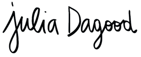 julia dagood