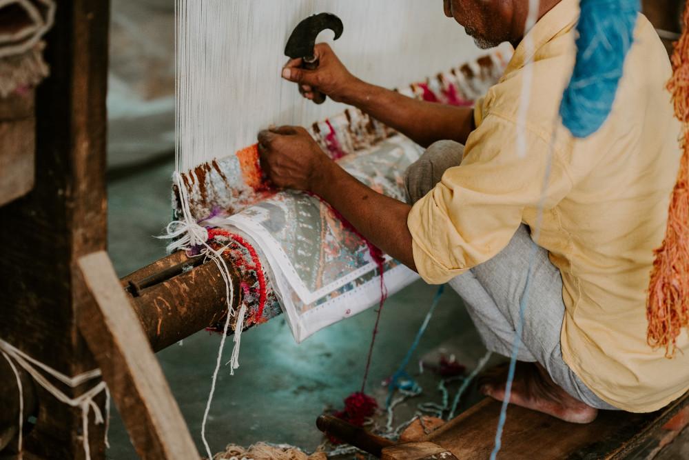 textile équitable