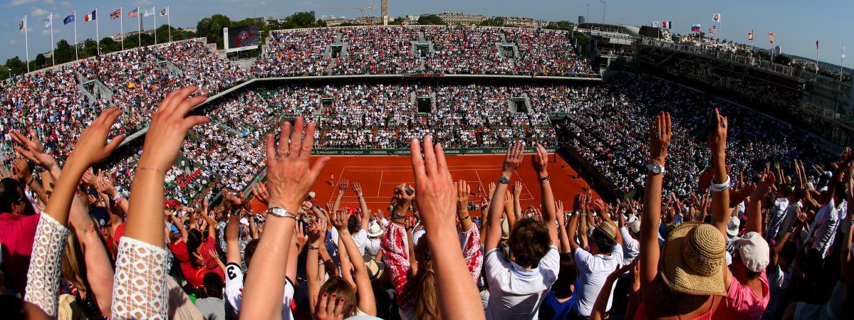 Ola Roland Garros