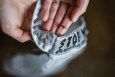 filtrage des micro fibres par le sac guppyfriend