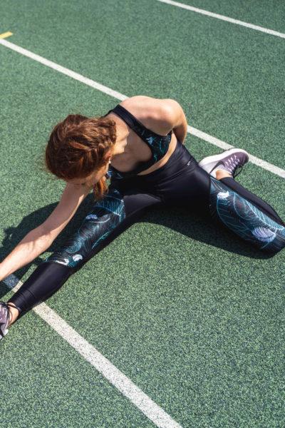 gayaskin legging skin equivoque etirements stade 1