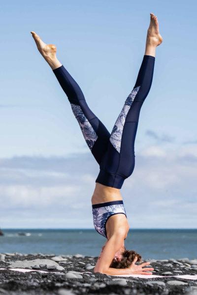 legging gayaskin reveuse yoga islande