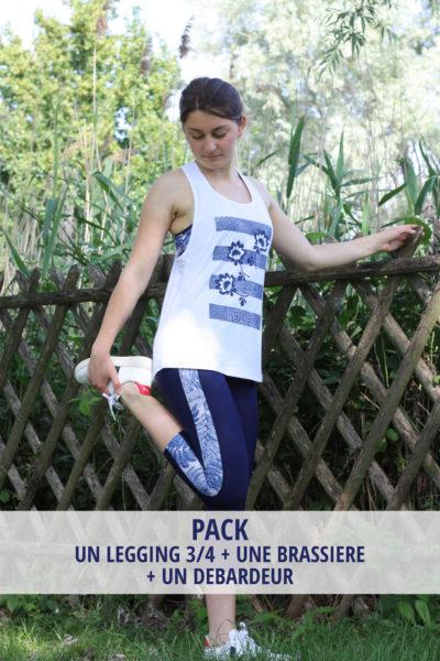 le summer pack gayaskin