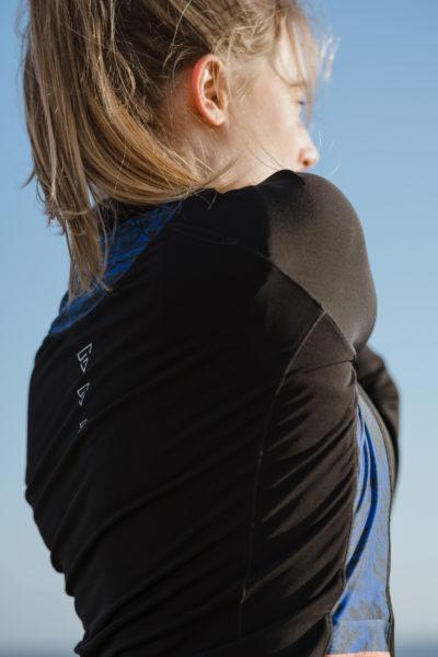 zoom t shirt thermal profil