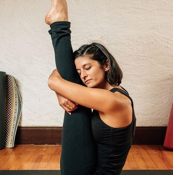 Ariane yogacoaching